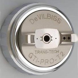 Воздушная голова T2 для краскораспылителя GtiPro DeVilbiss