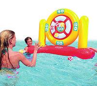 Игра для бассейна «Дартс на воде» Intex 56509, фото 1