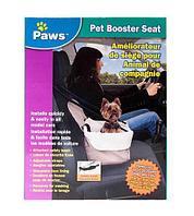 Бустер-сумка автомобильный для домашних животных Paws 79161