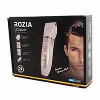 Машинка для стрижки волос Rozia HQ2201