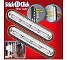 Набор беспроводных светильников на липучках Stick'N'Click Strip [2 шт.]