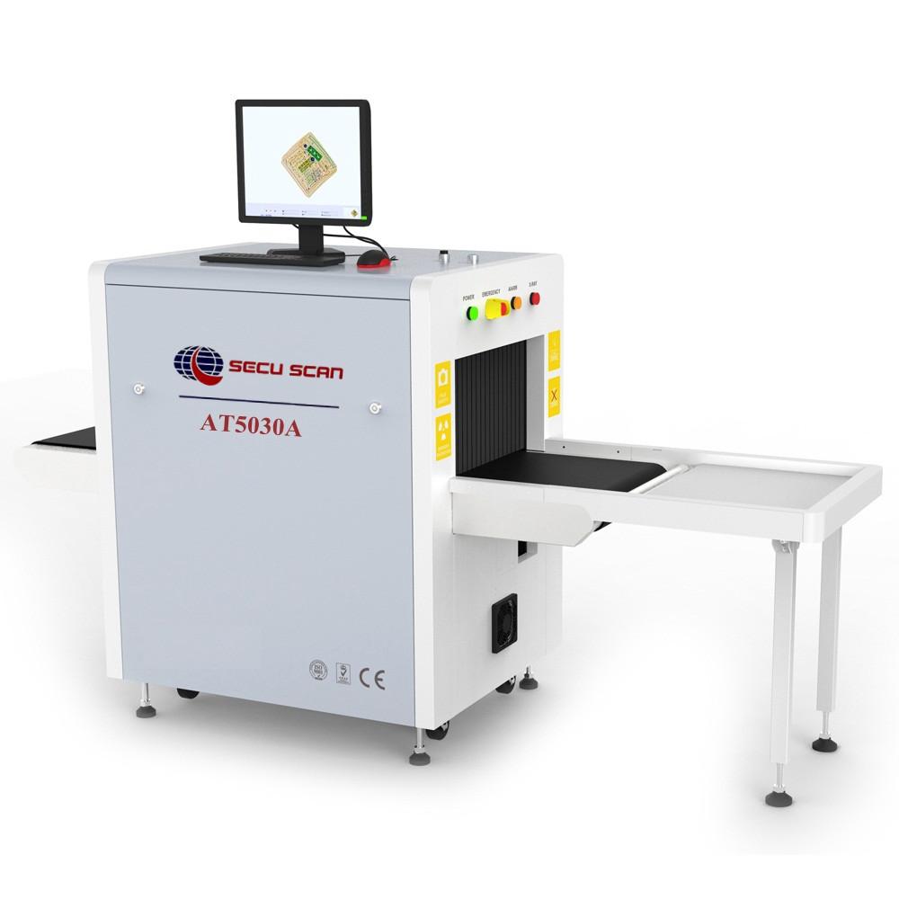 Рентгенотелевизионная установка SECU SCAN PS-5030A (ИНТРОСКОП)