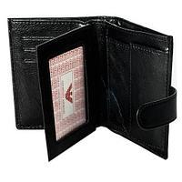 Бумажник двойного сложения мужской GIORGIO ARMANI A20803-3 (A03-3, коричневый), фото 1