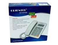 Телефон с определителем номера ORIENTEL KX-T1577CID, фото 1