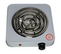 Плитка электрическая HOT PLATE YQ-1010B [1 конфорка]