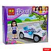 Конструктор «Модные автомобили» BELA Friends (10154)