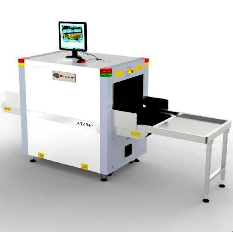 Рентгенотелевизионная установка SECU SCAN PS-6040 (ИНТРОСКОП)