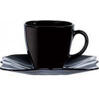 Чайный сервиз LUMINARC AUTHENTIC Black E4958, фото 1