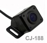 Видеокамера заднего обзора универсальная с инфракрасной подсветкой CJ-178/CJ-188 (CJ-178)