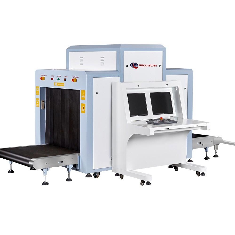 Рентгенотелевизионная установка SECU SCAN PS-10080 (ИНТРОСКОП)
