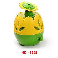 Увлажнитель воздуха с подсветкой Air Humidifier HD-1339/HD-1340 {3л} (HD-1339)