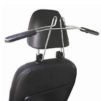 Вешалка для одежды раздвижная на автомобильное кресло 099