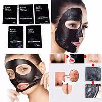 Маска-пленка для кожи лица PILATEN против черных точек [комплект на месячный курс]