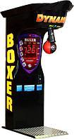 Интерактивный автомат «Boxer Dynamic» (жетоноприемник)