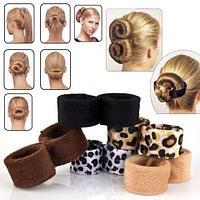 Заколки для волос Хэагами Hairagami Bun Tail [2шт.]