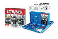 Игра настольная «Морской бой» 007-44