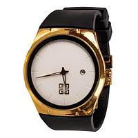 Часы наручные женские реплика GIVENCHY [Живанши] B0987 (Золотой), фото 1