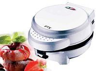 Прибор электрический для приготовления сладкой выпечки 4 в 1 FiX ZM-277 [кексы, маффины, пончики, бельгийские