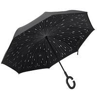 Чудо-зонт перевёртыш «My Umbrella» SUNRISE (Капли)