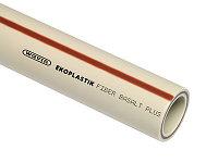 Труба FIBER BASALT PLUS Wavin Ekoplastik PPR, S 3,2 d 32*4,4 длина 4 м, цена за 1 м STRFB032TRCT