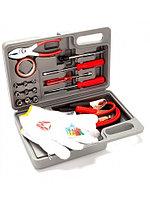 Набор инструментов «Попутчик» BRADEX [35 предметов], фото 1