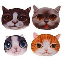 Сумочка с 3D изображением кошки (04)