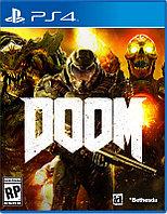 DOOM PS4, фото 1
