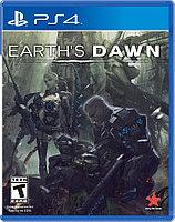 EARTH'S DAWN  PS4, фото 1