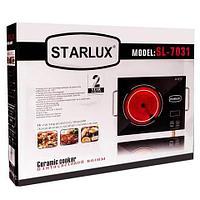 Плита инфракрасная {световая волна} STARLUX SL-7031, фото 1