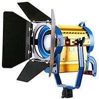 Nicefoto Светодиодный осветитель CD-1000 с линзой Френеля + стойка JB-2600 в комлпекте, фото 1