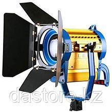 Nicefoto Светодиодный осветитель CD-1000 с линзой Френеля + стойка JB-2600 в комлпекте