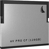 AngelBird AVpro CF 128GB - 1 pack, фото 1