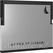 AngelBird AVpro CF 128GB - 1 pack