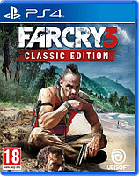 FARCRY 3 PS4, фото 1