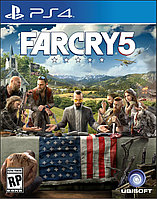 FARCRY 5 PS4, фото 1