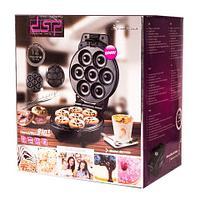 Прибор для приготовления фигурных пончиков DSP KC1103, фото 1