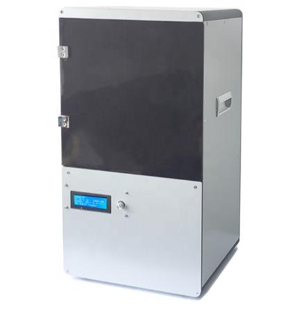 Высокоточный цельнометаллический лазерный принтер SLA 3D