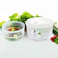 Сушилка-карусель механическая для зелени и фруктов EXCELLENT HOUSEWARE, фото 1