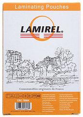 Плёнка для ламинирования Lamirel LA-78659  А3, 125мкм, 100 шт.