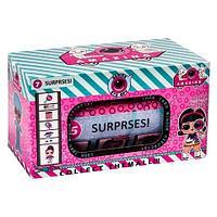 """Игрушка L.O.L Surprise AMAZING SERIES EYE SPY """"Кукла-сюрприз в капсуле"""" [качественная реплика], фото 1"""