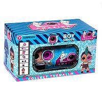"""Игрушка L.O.L Surprise AMAZING """"Кукла-сюрприз в капсуле"""" серия """"Мальчики""""  [качественная реплика], фото 1"""
