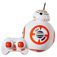 Робот-дроид BB-8 из «Звездных войн» интерактивный радиоуправляемый STAR BALLS