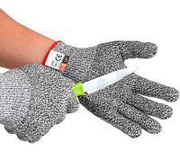 Защитные перчатки от порезов Cut Resistant Gloves, фото 1