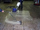 Чистка напольных покрытий, фото 5