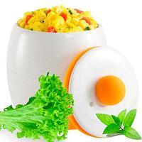 Ёмкость керамическая для приготовления блюд в микроволновой печи Egg Tastic