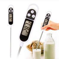 Термометр кулинарный электронный TP300