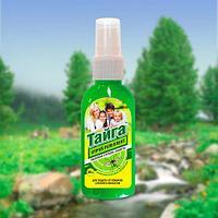 Спрей-отпугиватель комаров «ТАЙГА» [125 мл.] с маслом гвоздики