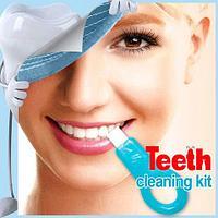 Средство для отбеливания зубов Teeth Cleaning Kit