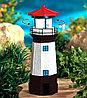 Светильник садовый декоративный «Маяк» на солнечных батареях OUTDOOR