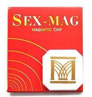 Аппликатор мочеполовой магнитотерапевтический «Sex-Mag Chip» BIOMAG, фото 1